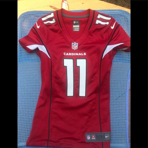 5f08f34c28c6 Arizona Cardinals jersey Fitzgerald. M 5ba0429fc9bf509b4fb1166f